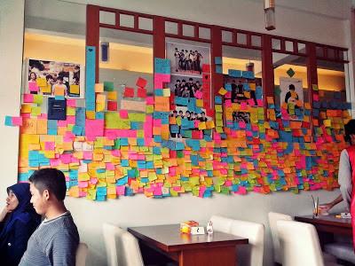 9 Cafe dan Tempat Nongkrong di Depok Margonda Yang Murah Buka 24 Jam Ada Wifi 2017 Seru Enak