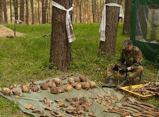 Enterramientos de Bykivnia
