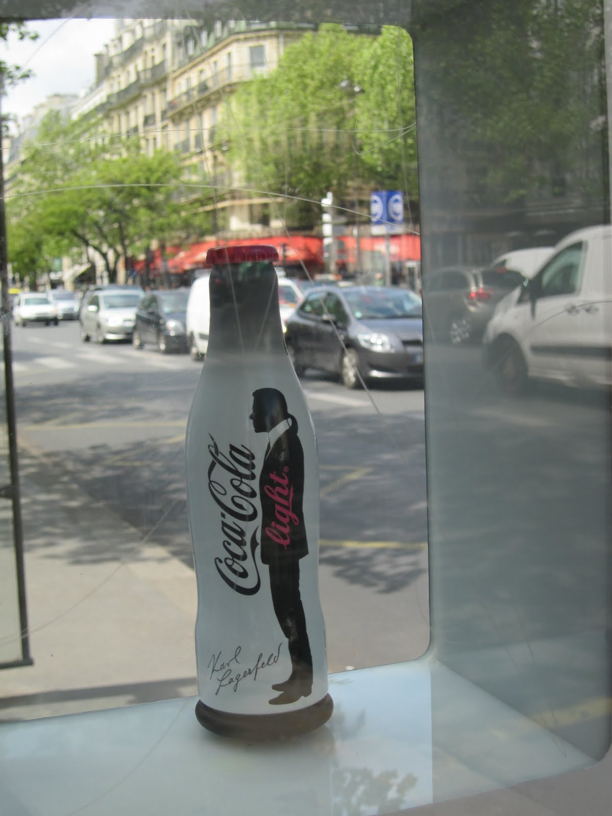 Destination Fiction Paris Left Bank