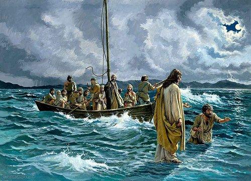 Jesús-camina-sobre-aguas