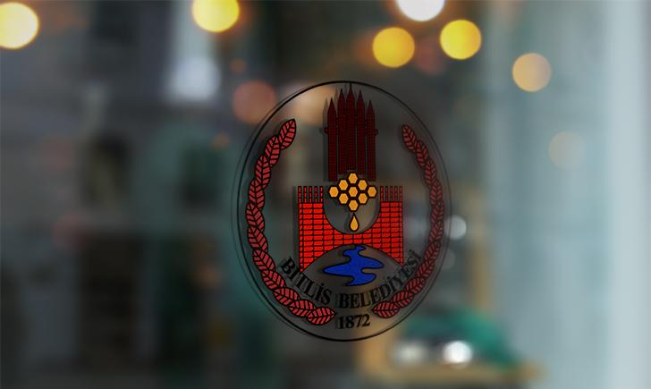 Bitlis Belediyesi Vektörel Logosu