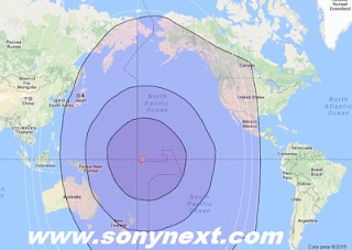 NSS 9 177.0W CBand  TP