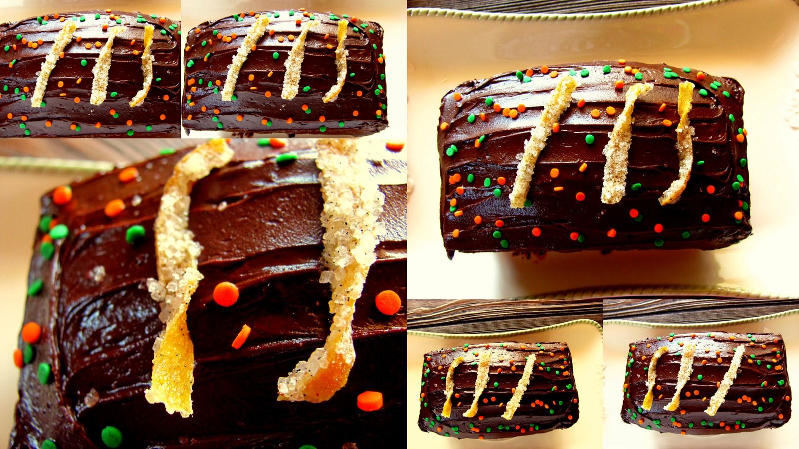 Jaffa Cake Recipe With Orange Jely