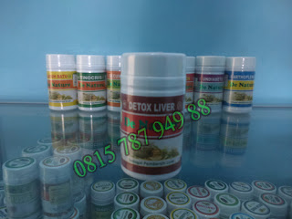 Detox Liver