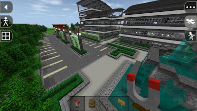 Download Survivalcraft APK Update Terbaru