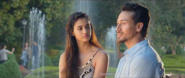 Baaghi 2 (2018) Full Movie Hindi 720p HDRip Free Download