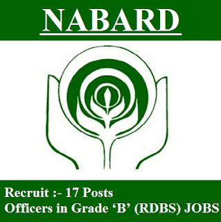 National Bank for Agriculture and Rural Development, NABARD, Manager, Officer, Graduation, Maharashtra, Maharashtra, freejobalert, Sarkari Naukri, Latest Jobs, nabard logo