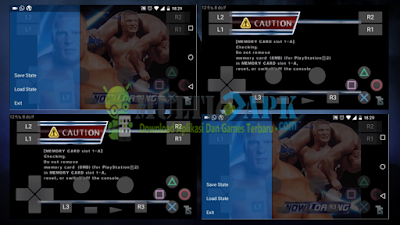 Download Emulator PS2 Apk For Android