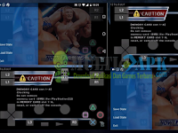 Emulator PS2 Apk For Android