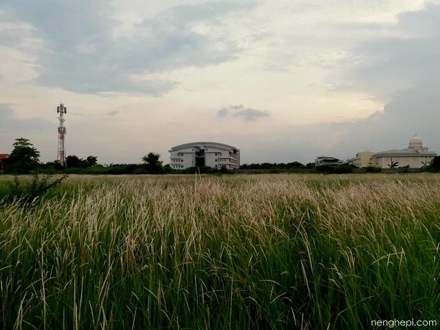 Kertajaya Indah Regency