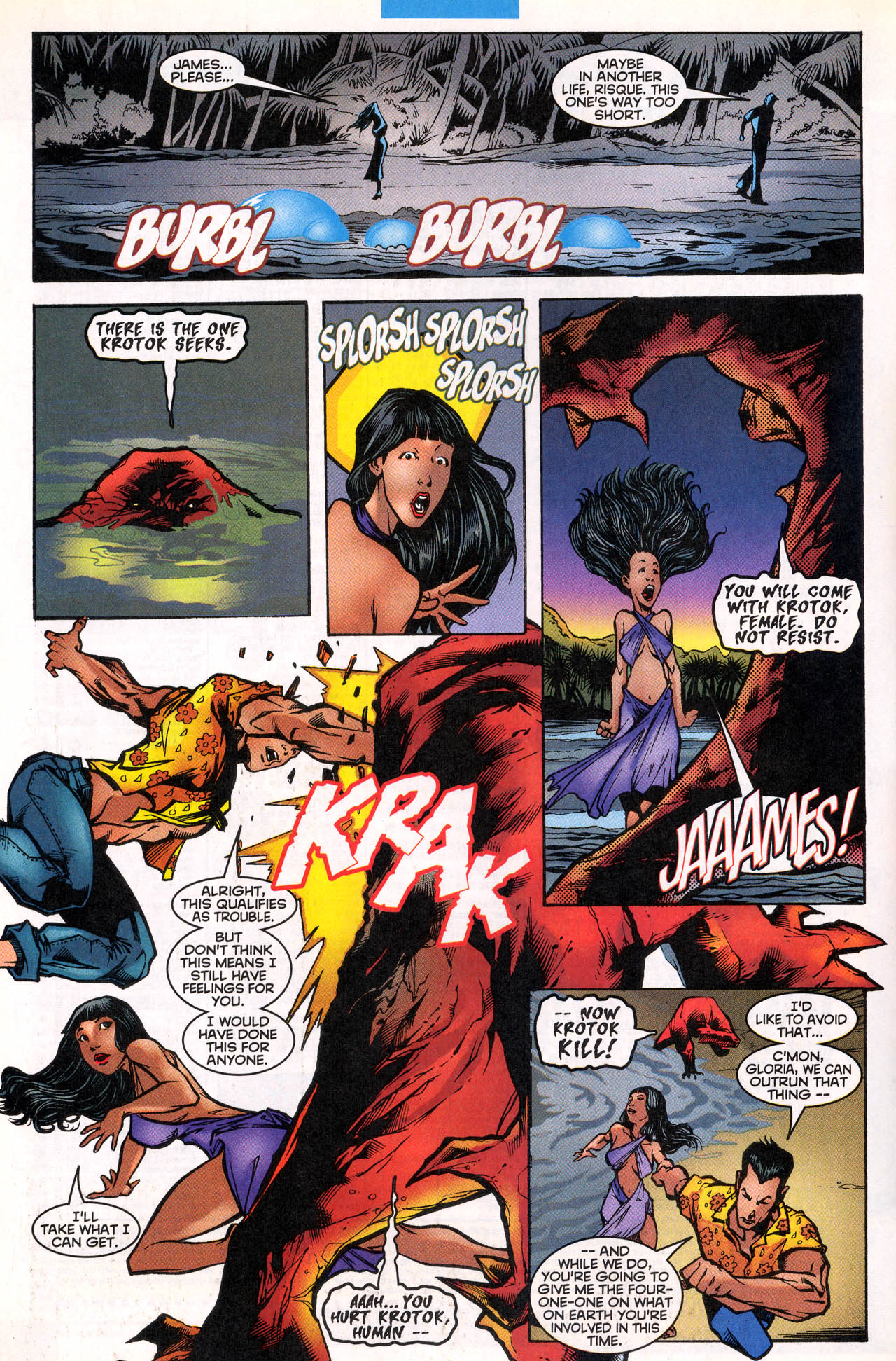 Read online X-Force (1991) comic -  Issue #81 - 15