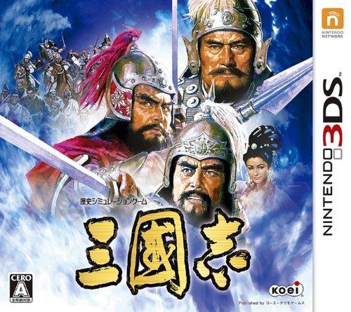 《三國志3DS》英雄戰路模式心得攻略 - N3DS遊戲討論與攻略 - 紅心討論區 - 最新NDS | PSP | XBOX360 | PS3 | Wii遊戲最速 ...
