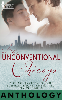 The Newest Unconventional Antho set in a gang-ridden Chicago