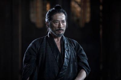 Hiroyuki Sanada (interpreta Musashi)_CRÉDITOS_JOHN_P_JOHNSON