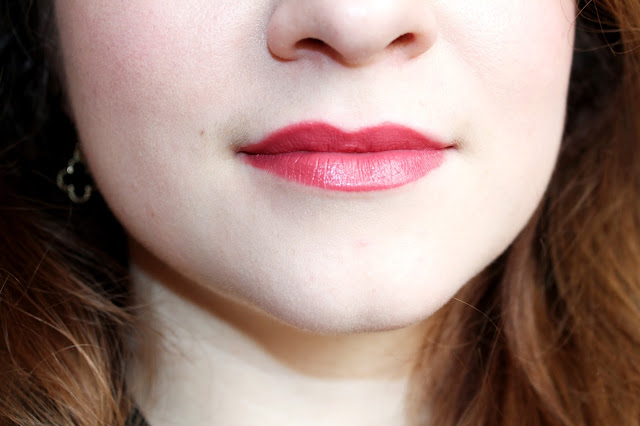 smooth temptation lipstick avis kiko