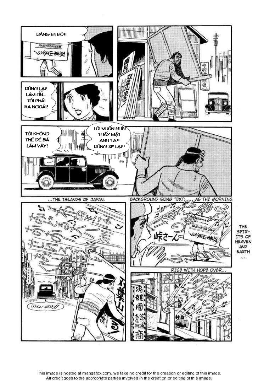 Adolf chap 10 trang 11