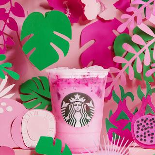 Erro ou marketing: Starbucks lança bebida em homenagem a Game of Thrones