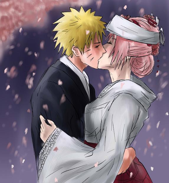 sasuke dating sakura