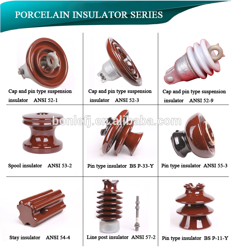Electrical Knowledge Types Of Electrical Insulator