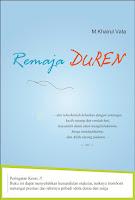 Remaja DUREN Cover