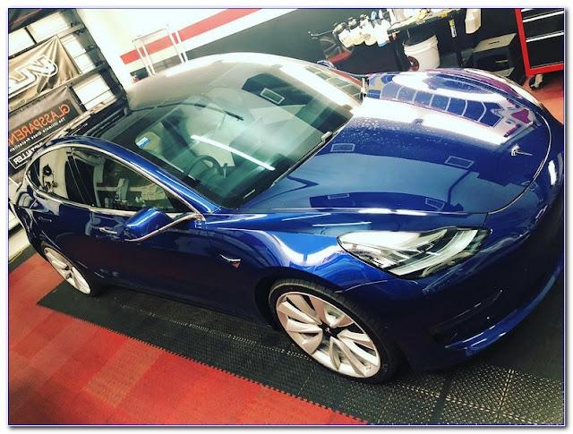 Best Factory TINTED Car WINDOWS