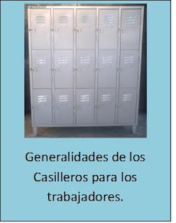 Medidas de los locker.