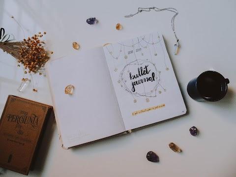 Bullet Journal 101 - um guia para iniciantes