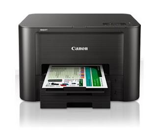 Canon MAXIFY iB4040 Driver Download
