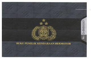 Pegadaian Jaminan BPKB Motor di Bandung