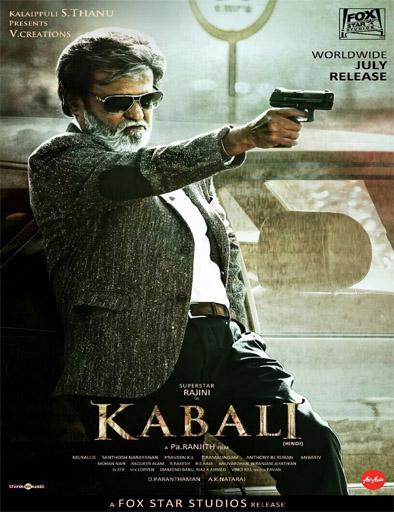 Ver Kabali (2016) Online