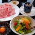 Penyajian Sukiyaki Terbaik di Jakarta