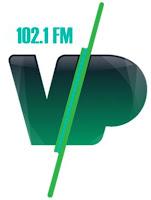 Rádio Verdes Pampas FM 102,1 de Santiago RS