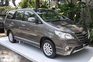 Rental Mobil Innova di Bandung Terbaik