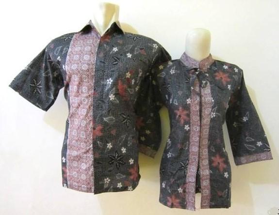 Model Baju Seragam Batik Guru Terbaru 2019 Seragam Stylish