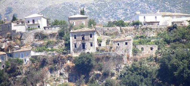 Ελληνες της Χειμάρρας: Υβρις των Αλβανών - Θέλουν να αρπάξουν τις περιουσίες μας