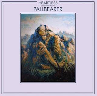 """Το τραγούδι των Pallbearer """"Thorns"""" από το album """"Heartless"""""""