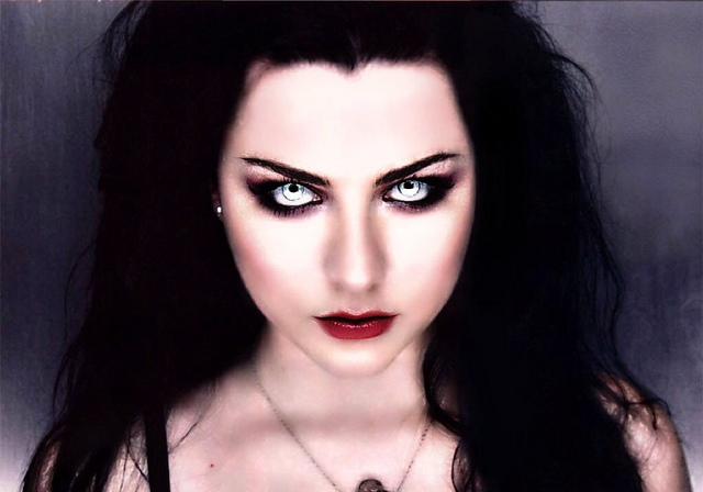 42a1395a Diva Devotee: Amy Lee (Evanescence singer)- Vocal Profile [3 Octaves ...