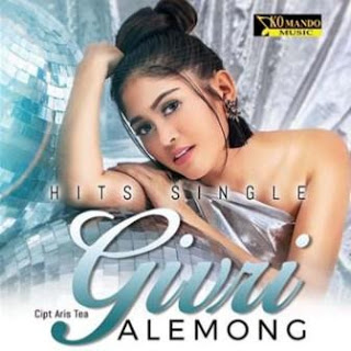 Download Lagu Dangdut Givri Lou - Alemong