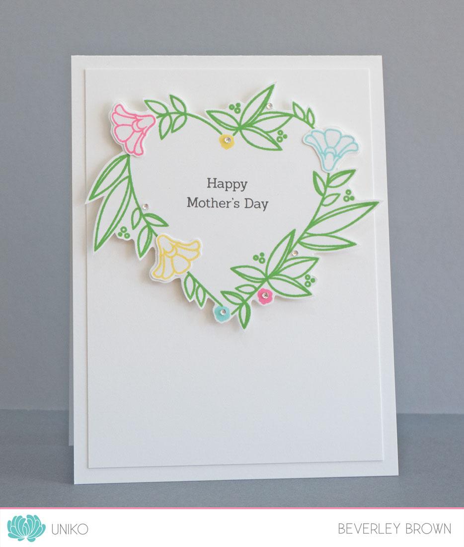 Uniko Studio Happy Mothers Day
