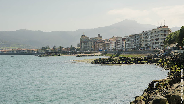 Hondarribia Fuenterrabia pueblos Euskadi encanto