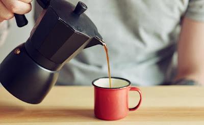 Jika Takaran Asupan Kafein Tepat, Bisa Menjadi Obat