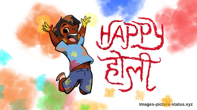 Happy Holi Images Wallpapers Photos and Pictures