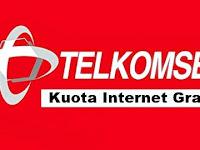 Cara Mudah Mendapatkan Kuota Internet Gratis Untuk Kartu Telkomsel