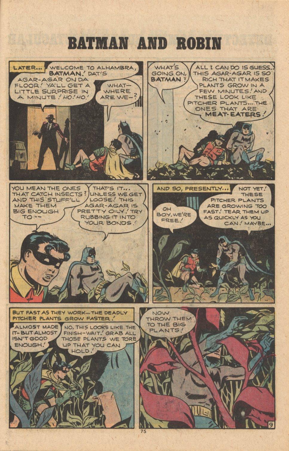 Detective Comics (1937) 442 Page 74