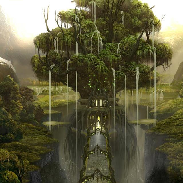 Forest Scene Wallpaper Engine