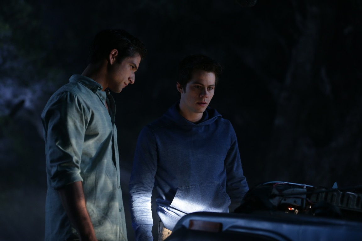 Teen Wolf - Season 5 Episode 02: Parasomnia