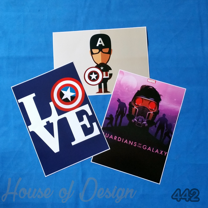 POSTER, POSTER CUSTOM, POSTER A3, POSTER A4, POSTER A5, POSTER CUSTOM SIZE, POSTER FILM, POSTER SUPERHERO, POSTER HEROIN, POSTER CAPTAIN AMERICA, POSTER GUARDIAN GALAXY, POSTER THE AVENGERS, POSTER MARVEL