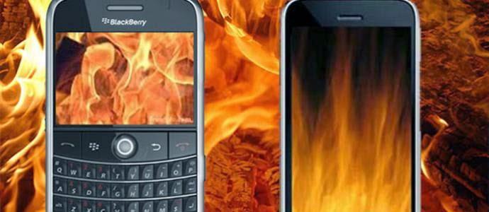 Inilah Penyebab Smartphone Android Cepat Panas