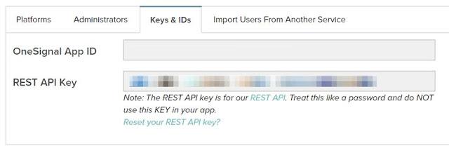 onesignal-web-push-notification-6-讓 Blogger 網站可以向訂閱者發佈通知﹍OneSignal 網頁推播訊息外掛