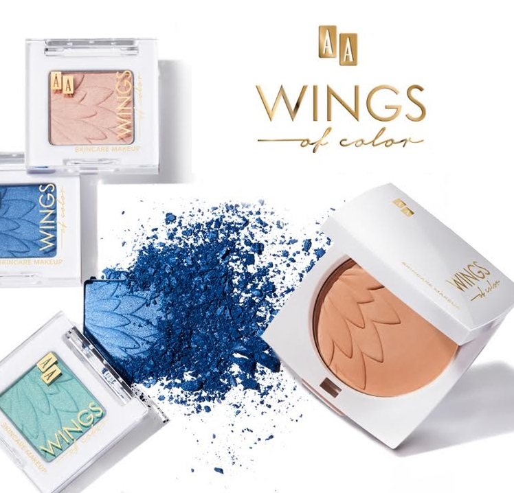 AA Wings of Color